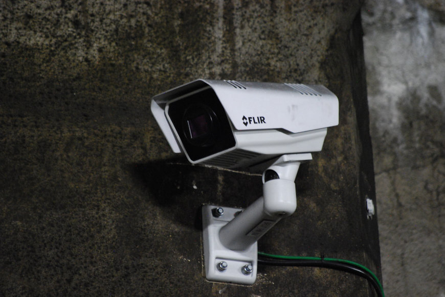 FLIR ITS-Series Rail thermal cameras help Infrabel prevent accidents and infrastructure damages