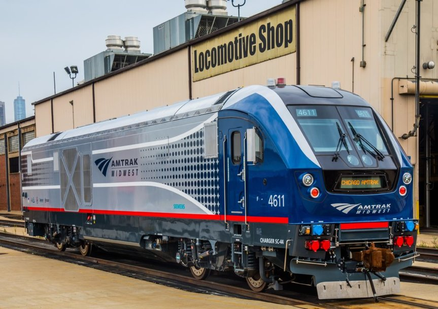 COVID-19: Amtrak implements measures to limit spread