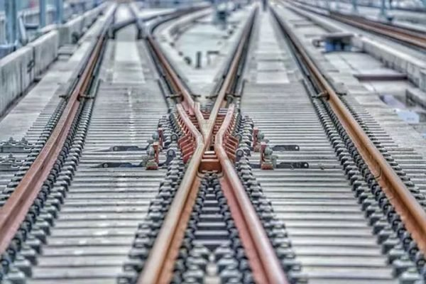 Vossloh wins another major order for rail fastening systems in China