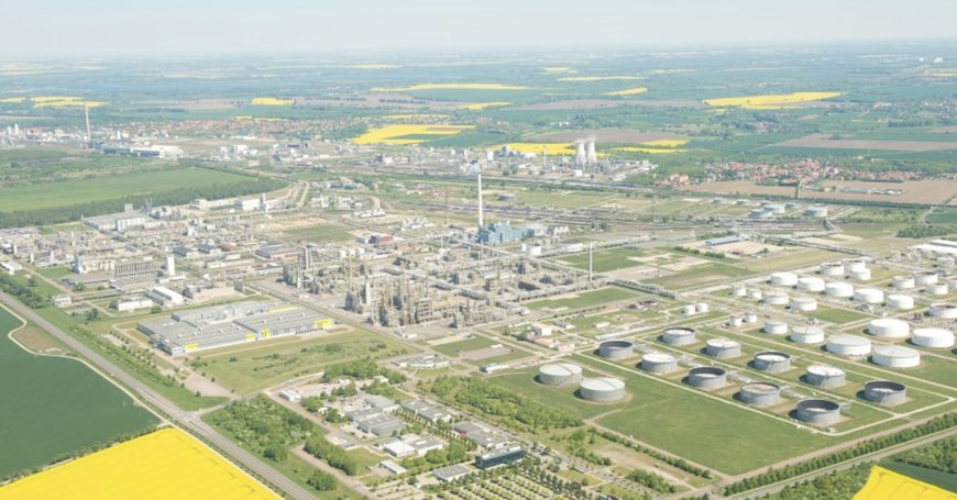 One of Germany's largest chemical complexes relies on MR.pro®